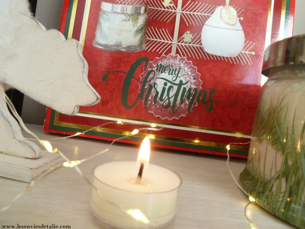 Bougies PartyLite