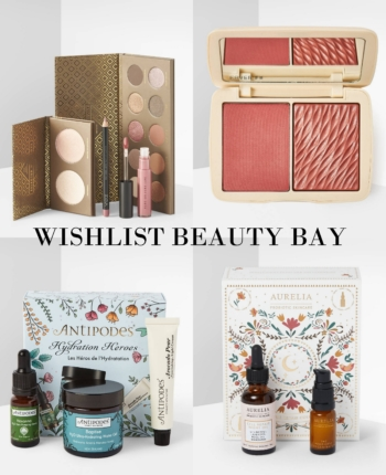 Wishlist Beauty Bay