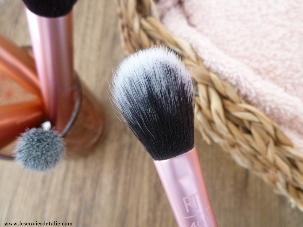 Pinceaux highligher - Setting Brush (402)
