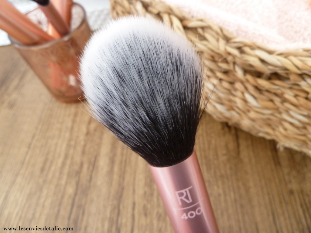 Pinceau blush - Blush Brush (400)