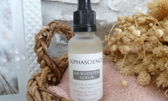 Sérum HA Booster Alphascience