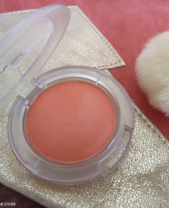 Blush Glow Play Mac Cosmetics